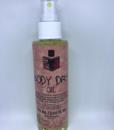 body dry oil